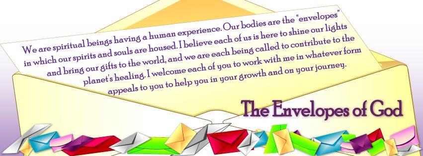 The Envelopes of God